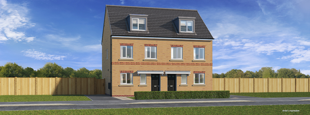 New homes, jobs and apprenticeships for Huyton