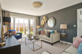 Brand new show homes available to view now at Crest Nicholson's Wycke Place, Maldon