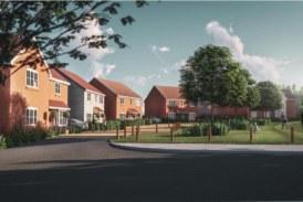 Work set to commence at 150-home development in Saffron Walden