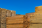 Timber & Joinery Products drive February sales growth