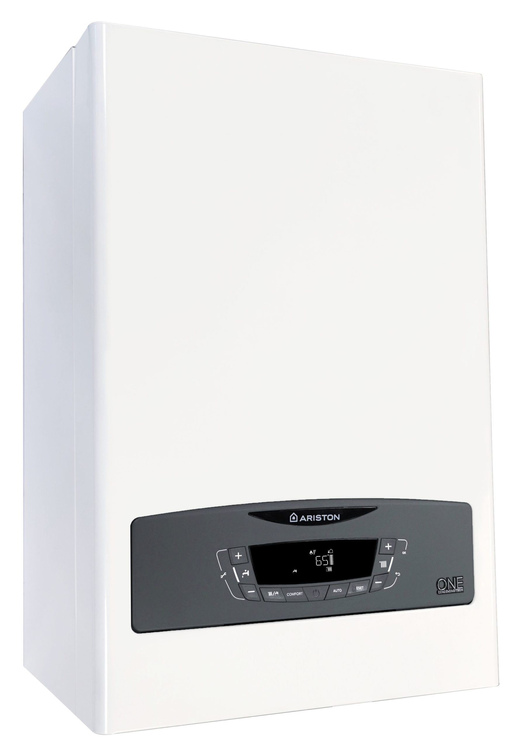 Ariston strengthens its One Series range of boilers