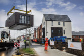 UK's largest factory-built affordable housing scheme to transform derelict site following planning approval