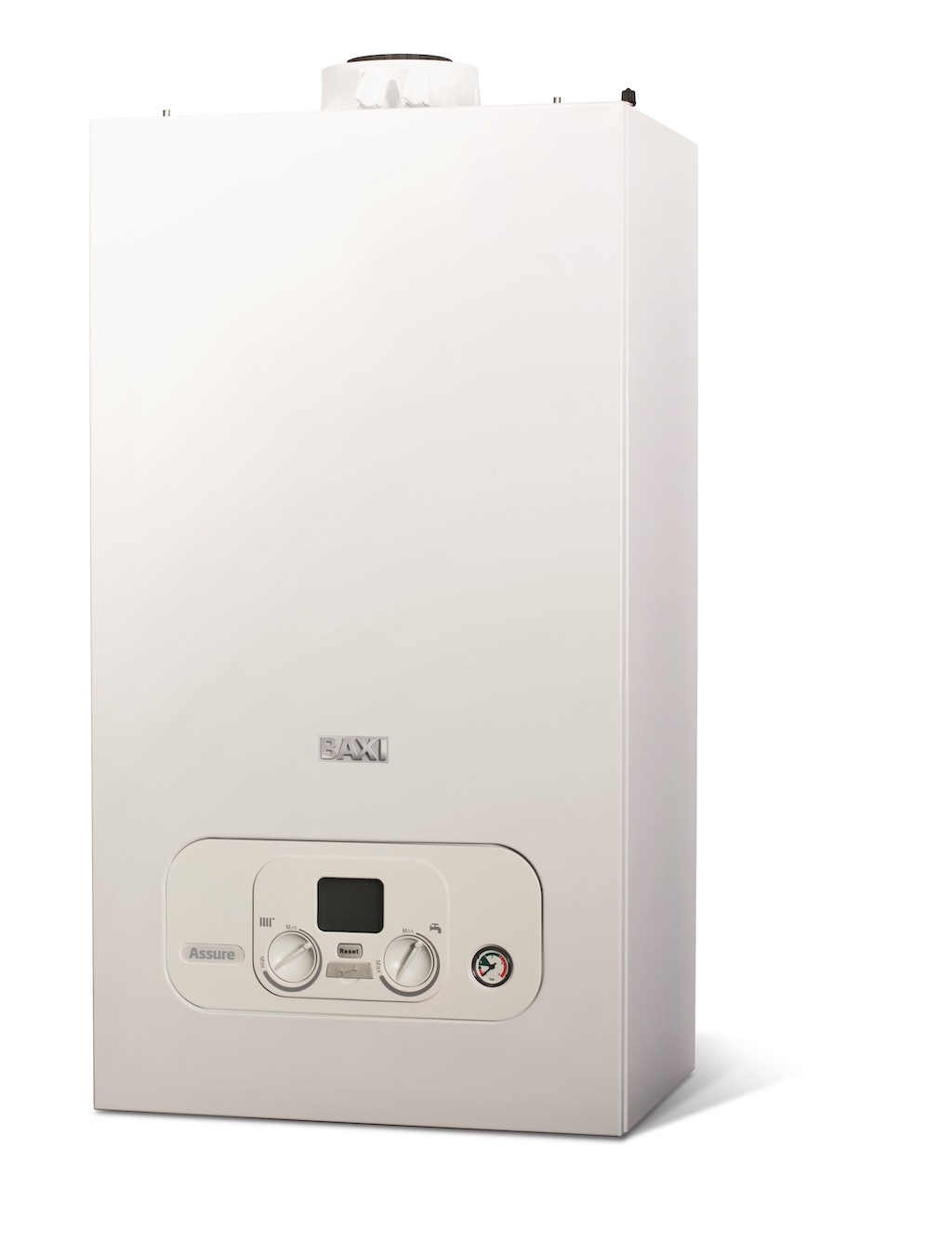 Baxi boiler ranges achieve certification for use with 20% hydrogen