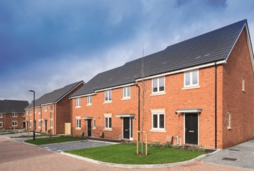 Linden Homes' Fox Hill development over 90% sold