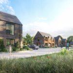 Pye Homes gets go-ahead for energy efficient church farm community in Radley