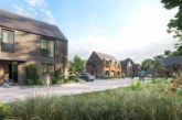 Pye Homes gets go-ahead for energy efficient church farm community in Radley