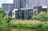 Knauf Insulation sets up offsite insulation process for sustainable developer Citu