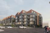 100 new apartments approved for Wolverhampton city centre