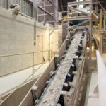 Etex on track to hit over 20% recycled plasterboard in products in 2021