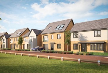 First homes unveiled at Avant Homes' £42.7m South Yorkshire development