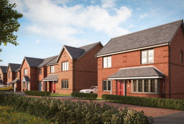 Avant Homes reveals first homes at new Fairway View development in Burnopfield