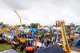 UK Construction equipment sales were 30% above 2020 levels in Q1