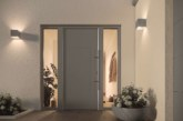 High performance and enhanced choice – entrance doors from Hörmann UK
