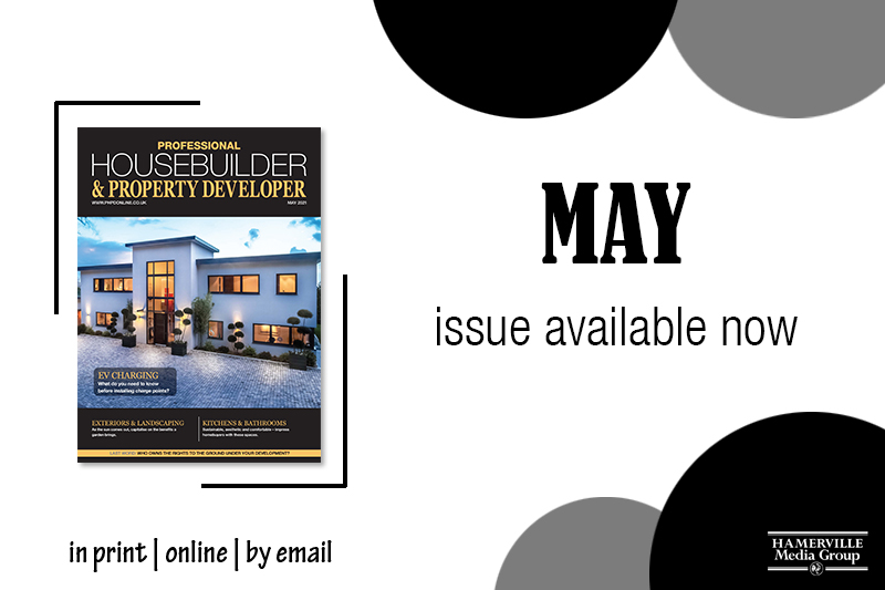 PHPD May 2021 issue available to read online