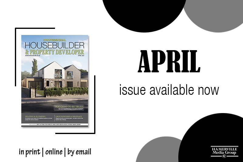 PHPD April 2021 issue available to read online