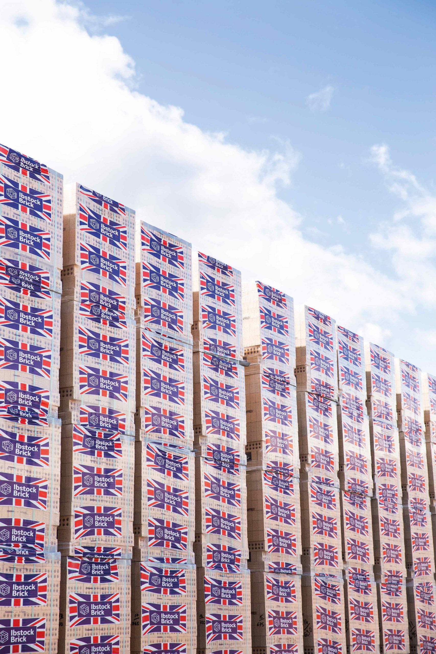 Ibstock commitment targets 40% reduction in plastic use by 2025