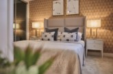 New parkland apartments in Bricket Wood