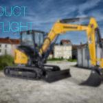 Product Spotlight: Excavators