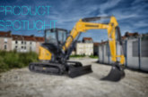 Product Spotlight: Excavators