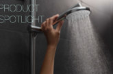 Product Spotlight: Showers