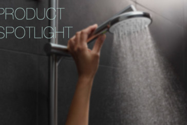 Product Spotlight: Showers