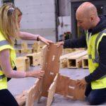 Passivhaus training to support drive for net-zero