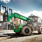 Sunbelt Rentals is the first Plant Hire company to upgrade existing fleet with CESAR ECV