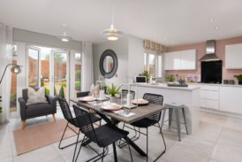 New Ripley development to launch in May