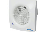 Vent-Axia's new NBR High Pressure Axial Fan