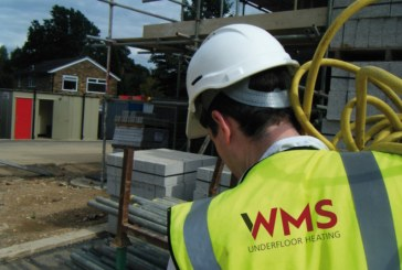 WMS's top tips for UFH