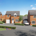 Gleeson bringing 66 affordable homes to Broughton Moor