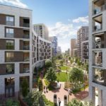 New Lewisham homes delivered by Peabody
