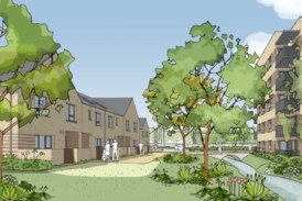 Planning permission submitted for 233 new homes in Basildon