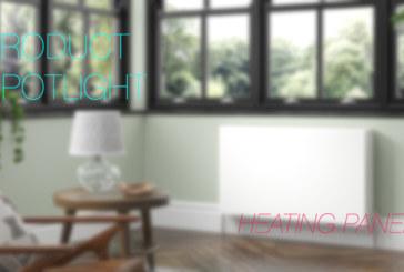 Product Spotlight: Heating panels