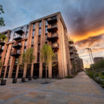 Middlewood Locks in Greater Manchester shows sizeable economic impact