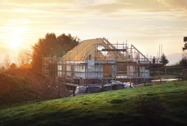 New home registrations continue strong recovery reports NHBC