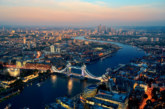 Central London averaged 60 house transactions a week in 2020 record sales low