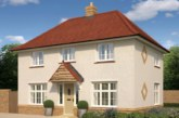 Redrow launches homes at new development in Barrington