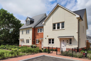 Aylesford housing development with ESG focus close to completion following £6m funding from Lloyds Bank