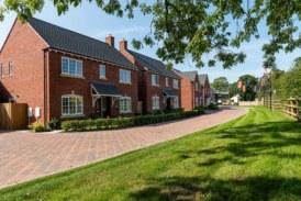 New Doveridge development passes key milestone
