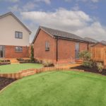 Crest Nicholson launches new show home at The Pinnacle, Tadpole Garden Village
