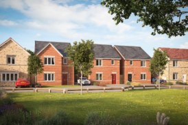 Avant Homes purchases land to deliver £13.5m development of 72 homes in Hatfield