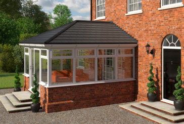 New additional options for Equinox range from Eurocell
