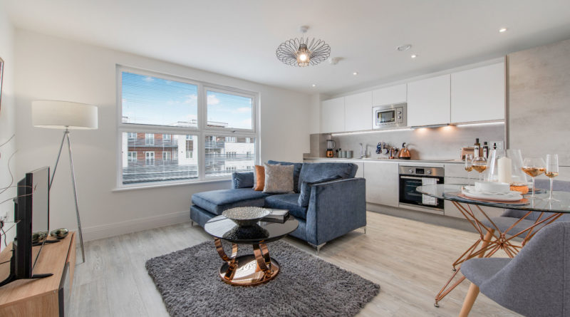 Invest in your future with a new home in Maidenhead