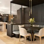 """Mount Anvil launches the """"living rooms"""" customer experience at Barbican Headquarters"""