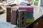 Two million revolutionary bricks go into annual production followingfunding award