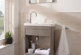 'Closet Genius' with Radcliffe cloakroom furniture byImperial Bathrooms