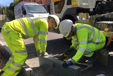 Groundbreaking Hire, Reclaim and Reuse Scheme to combat construction waste