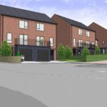 Plans submitted for the transformation of Daniels Industrial Estate