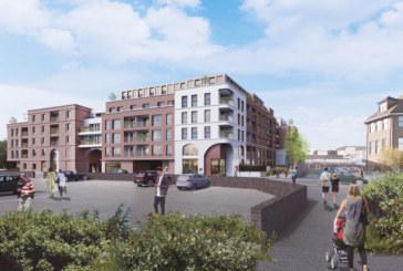 DLA secures approval £40m residential scheme in Sevenoaks